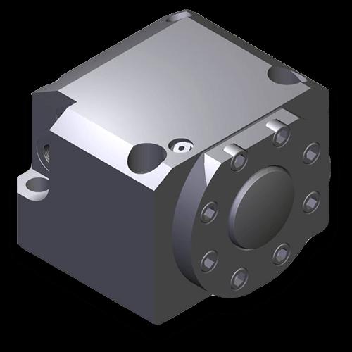 Block-Zylinder