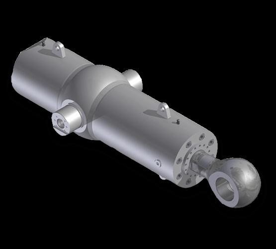 Haspel-Zylinder